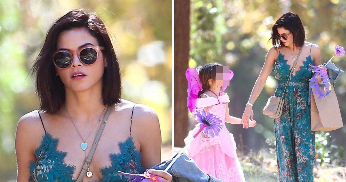 Jenna Dewan focuses on flower crowns with daughter amid Channing Tatum's blooming romance with Jessie J