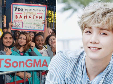 BTS' Suga defends fans over 'prejudice' against Kpop and the Army love him for it
