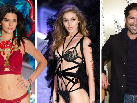 Kendall Jenner and Gigi Hadid confirmed to walk in the 2018 Victoria's Secret Fashion Show