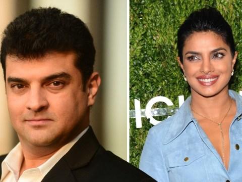 Siddharth Roy Kapur praises 'brilliant' Priyanka Chopra ahead of The Sky Is Pink release