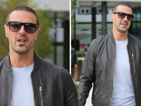 New Top Gear host Paddy McGuinness seen for first time since bagging job amid fan backlash