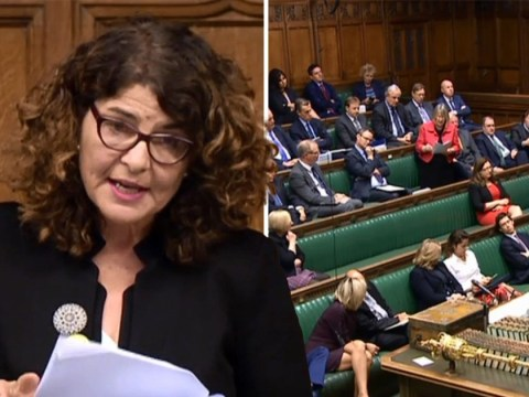 Women raped and battered by partners should have the right to an abortion, MP says