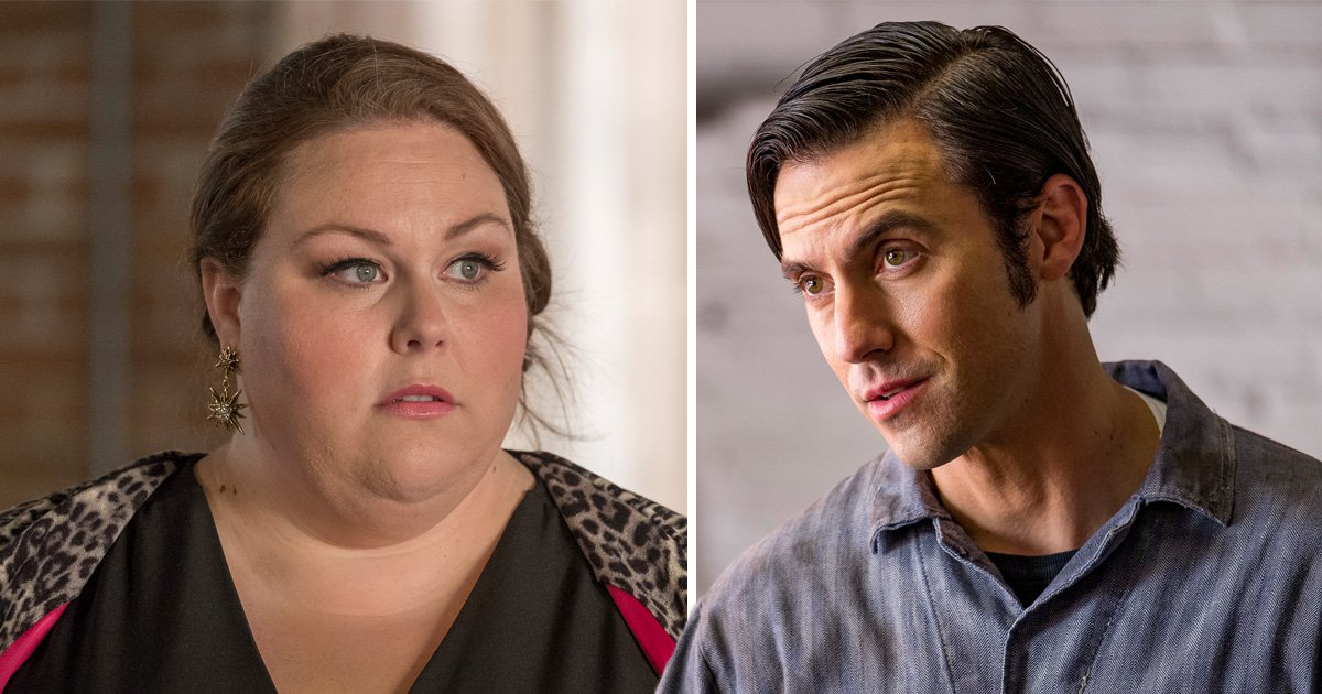 This Is Us's Kate could be set for more heartache and we're broken just thinking about it