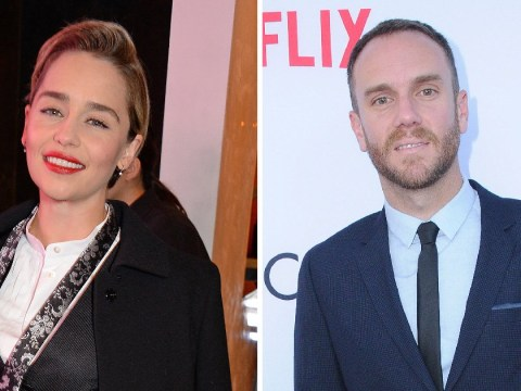 Game Of Thrones' Emilia Clarke might just have revealed her new boyfriend is Charlie McDowell