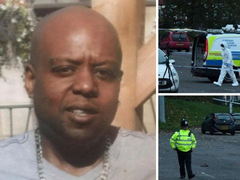 Man charged with murder after 'knocking down pedestrian and driving off'