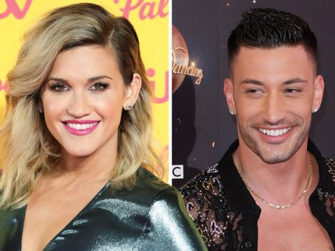 Giovanni Pernice speaks out on Strictly Curse and 'early days' with Ashley Roberts