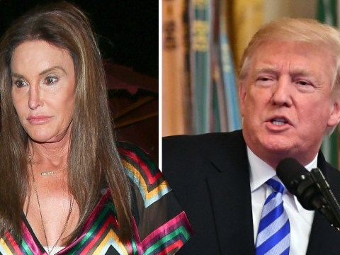 Caitlyn Jenner admits she was wrong to support Donald Trump