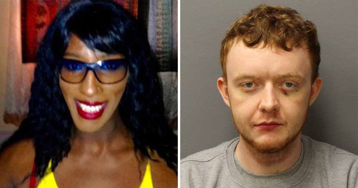 Man found guilty of murdering trans woman he accused of rape after chem sex binge