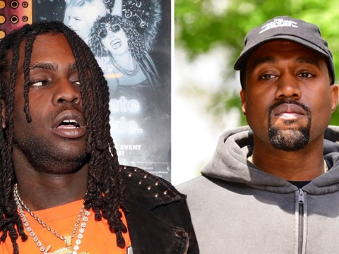 Chief Keef 'doesn't understand' Kanye West's 'connection' with Donald Trump