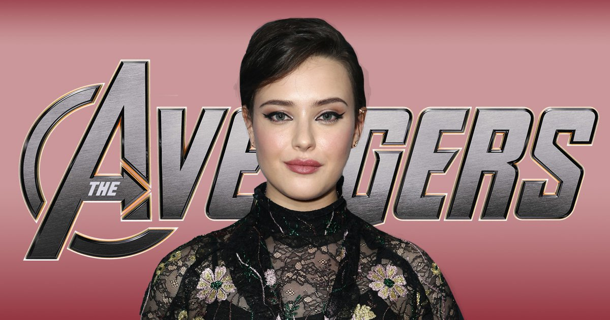 Avengers 4 theory predicts Katherine Langford will play Tony Stark and Pepper Potts' daughter