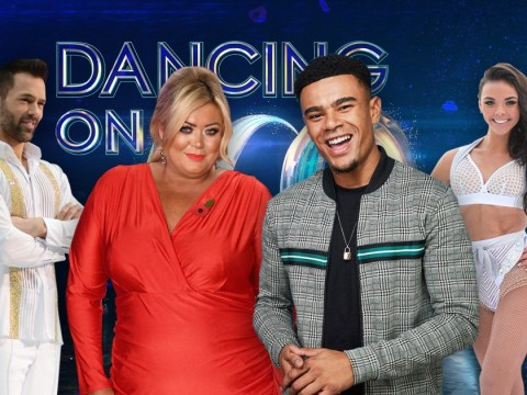 Dancing On Ice professionals confirmed as Sylvain Longchambon and Vanessa Bauer get their skates on