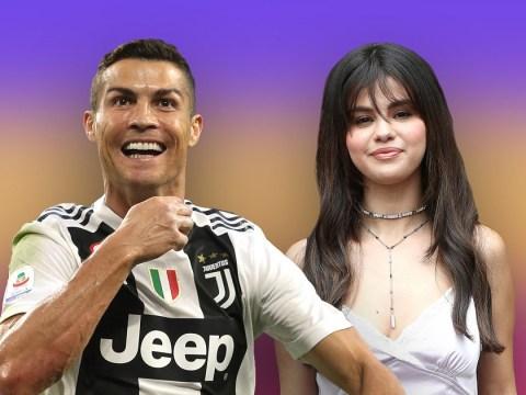 Selena Gomez loses crown of most followed Instagram star to Cristiano Ronaldo