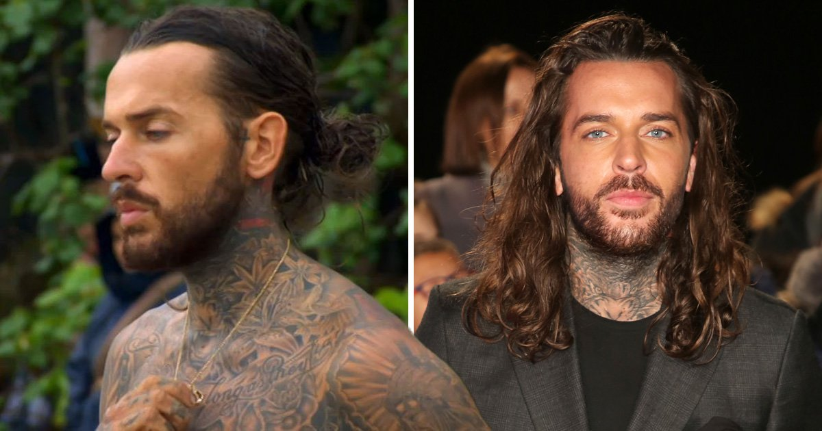 Celebrity Island's Pete Wicks breaks silence on Colin the pig controversy