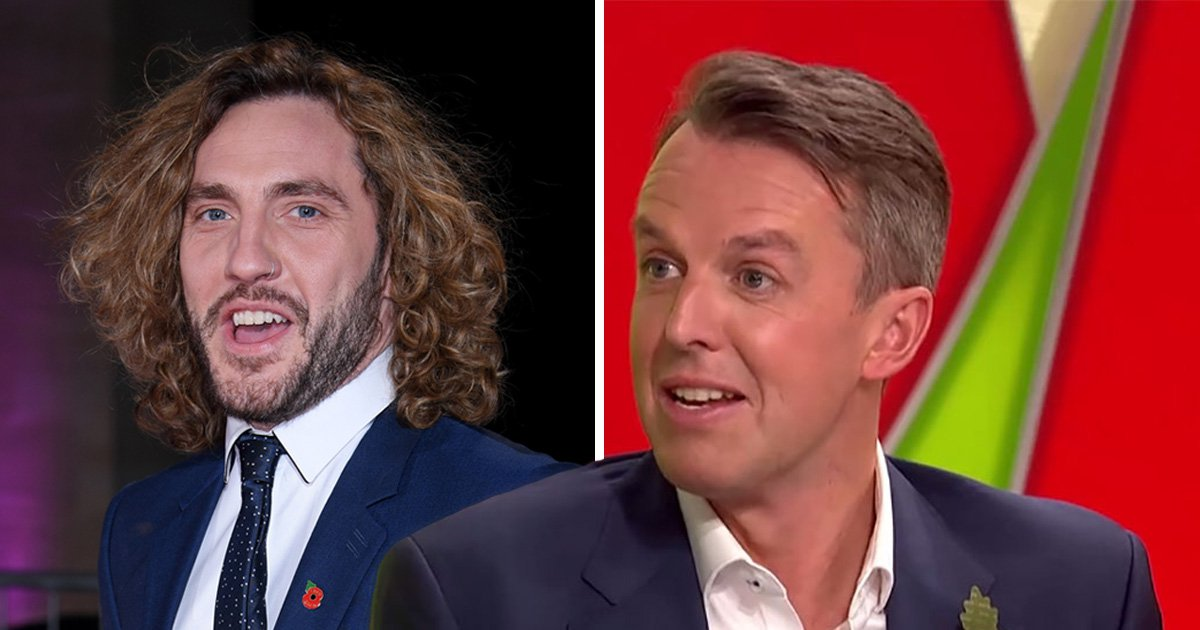 Graeme Swann addresses whether Seann Walsh kissing scandal ruined his chances