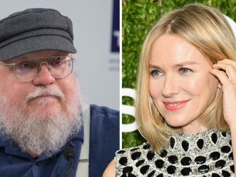 Game of Thrones prequel title finally confirmed by George RR Martin as first casting details are announced
