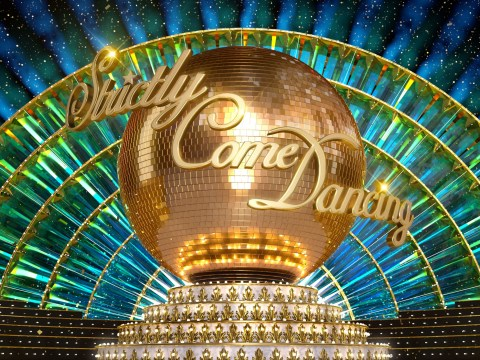 When is the next Strictly Come Dancing contestant announced?