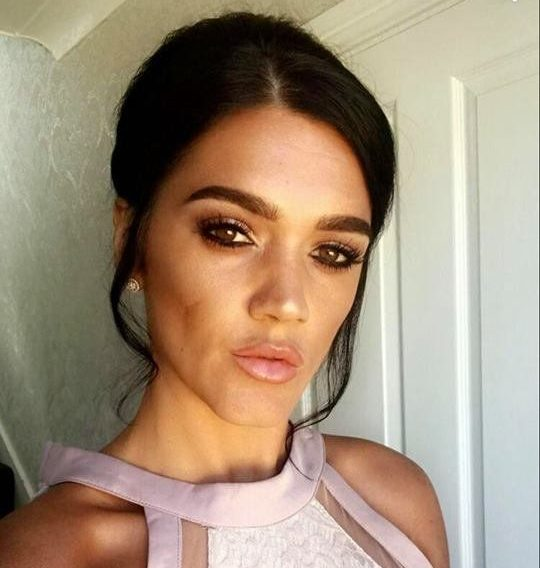 Leah Cambridge, 28, pictured with fiance Scott Franks, 31 A British mother-of-three has died after getting a ???bottom lift??? at a Turkish clinic made popular by reality TV stars. Leah Cambridge, 29, from Leeds collapsed shortly after the ??3,000 operation that aimed to lift and increase the size of her bottom began at the Elite Aftercare Clinic in Izmir.
