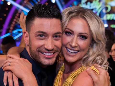 Faye Tozer and Giovanni Pernice 'clash' on Strictly final week as Ashley Roberts romance 'causes tension'