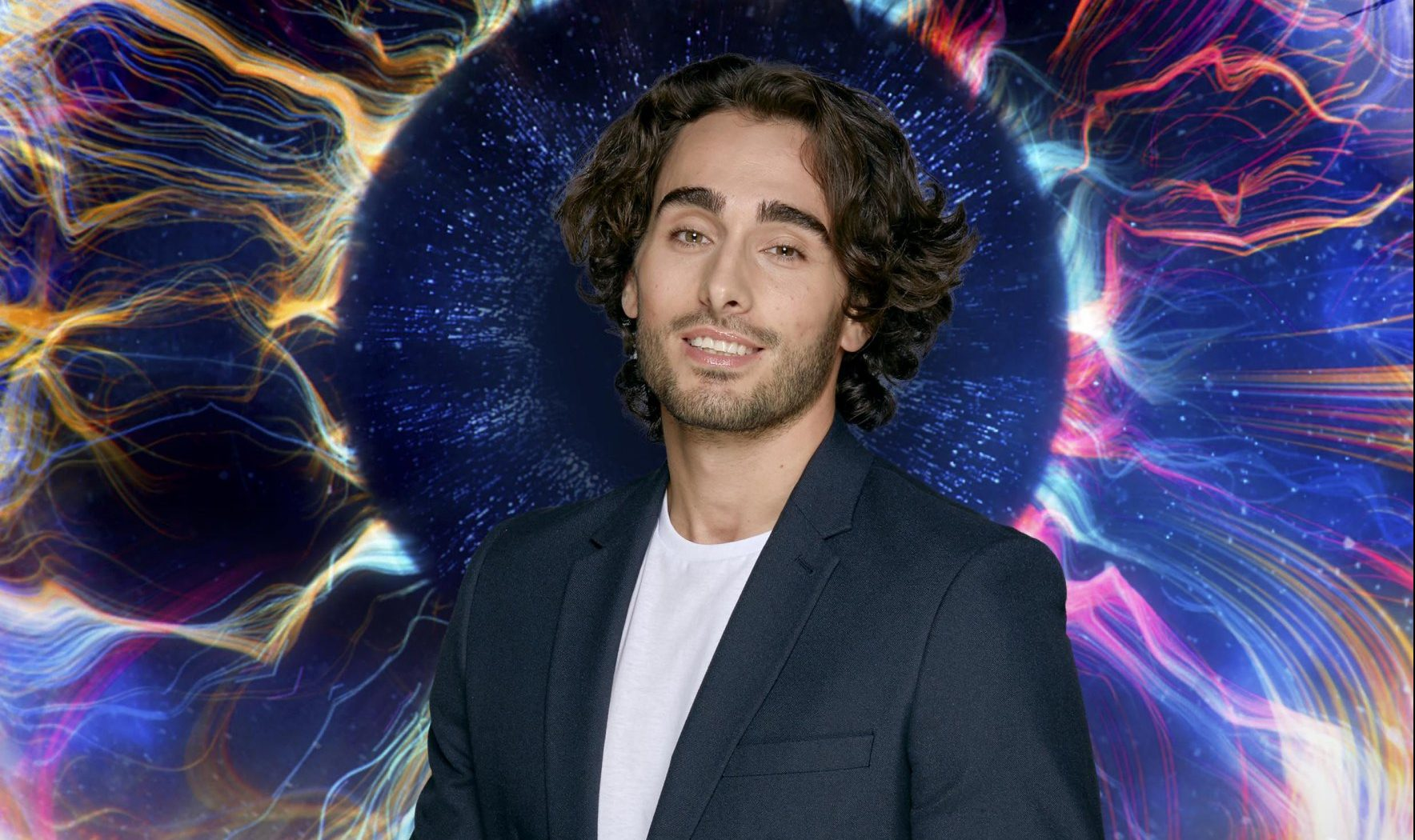 What did Lewis say and why was he removed from Big Brother?