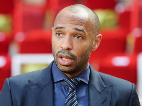 Thierry Henry offered Aston Villa job but ex-Mourinho assistant Rui Faria remains in frame