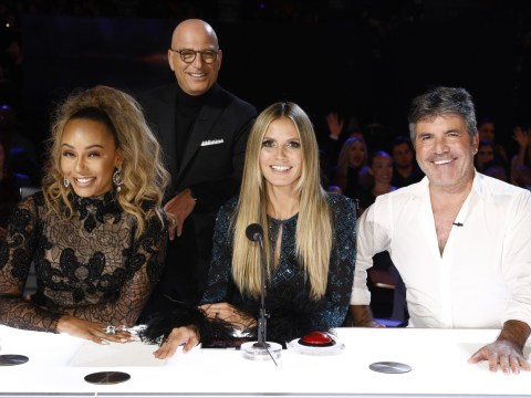 When is America's Got Talent The Champions start date and how to watch it in the UK?
