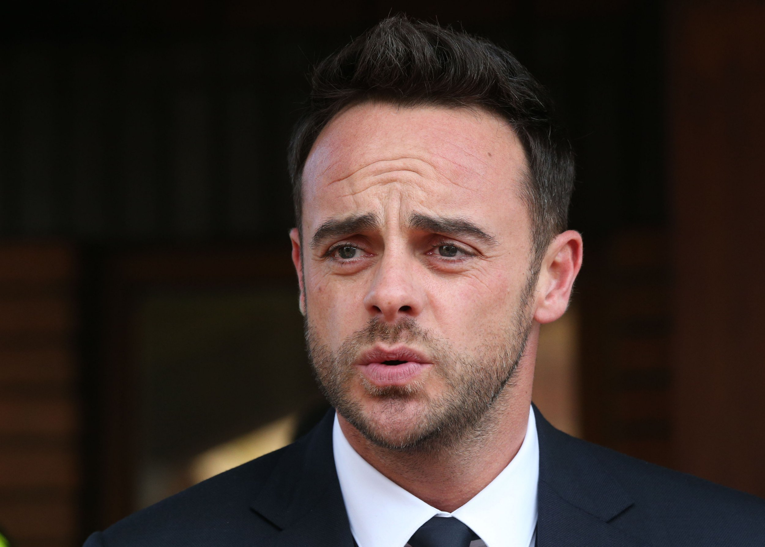 Ant McPartlin's Britain's Got Talent return planned 'many months ago' as break from television commitments comes to an end