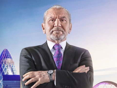 What time is The Apprentice final on BBC One tonight?