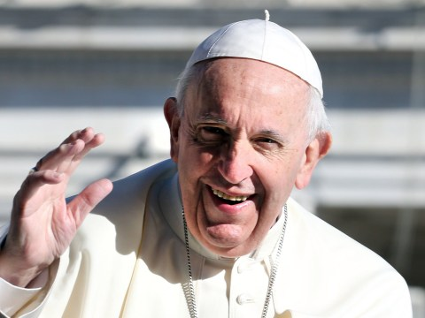 Pope Francis blames Satan instead of paedophile priests for sex abuse in Catholic church