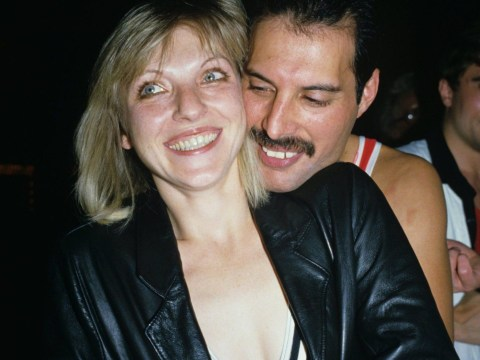 Freddie Mercury's ex-fiancee Mary Austin 'to receive £40m in royalties from Bohemian Rhapsody'
