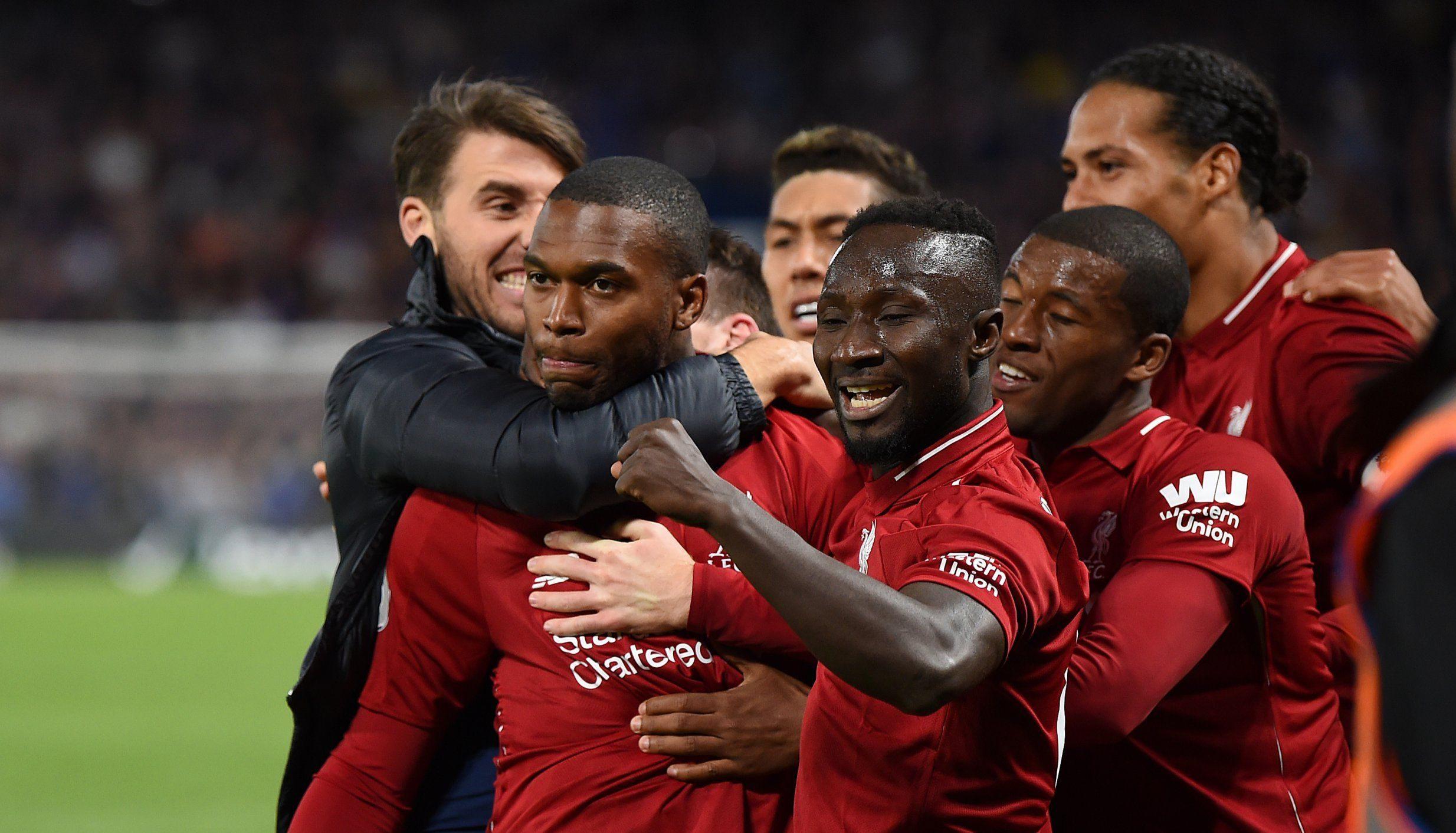 Napoli vs Liverpool TV channel, live stream, kick-off time, odds and team news