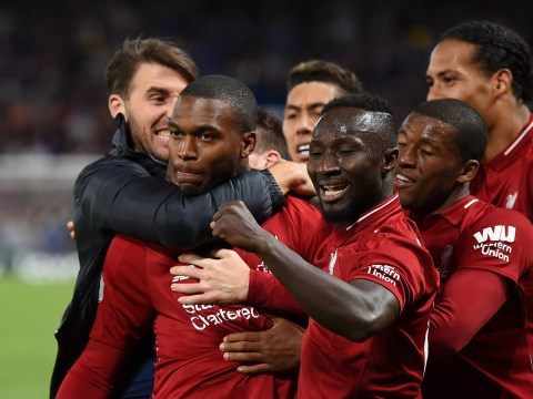 Napoli vs Liverpool TV channel, live stream, kick-off time, odds and team news