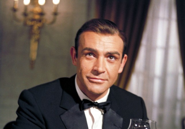 James Bond fan theory could offer gateway to female 007  32dc59dbf418