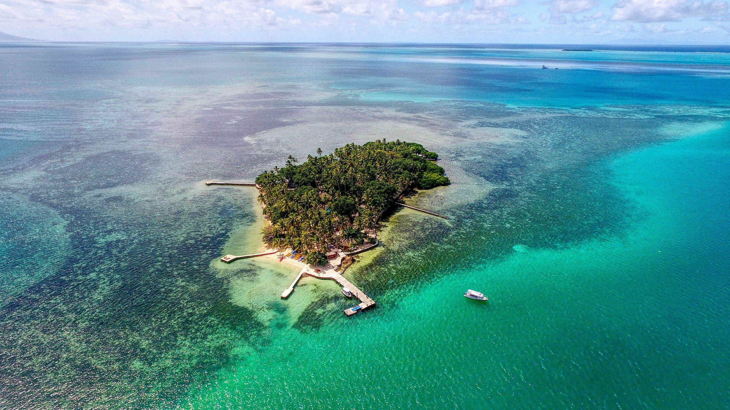 Секс девушки тропики острова