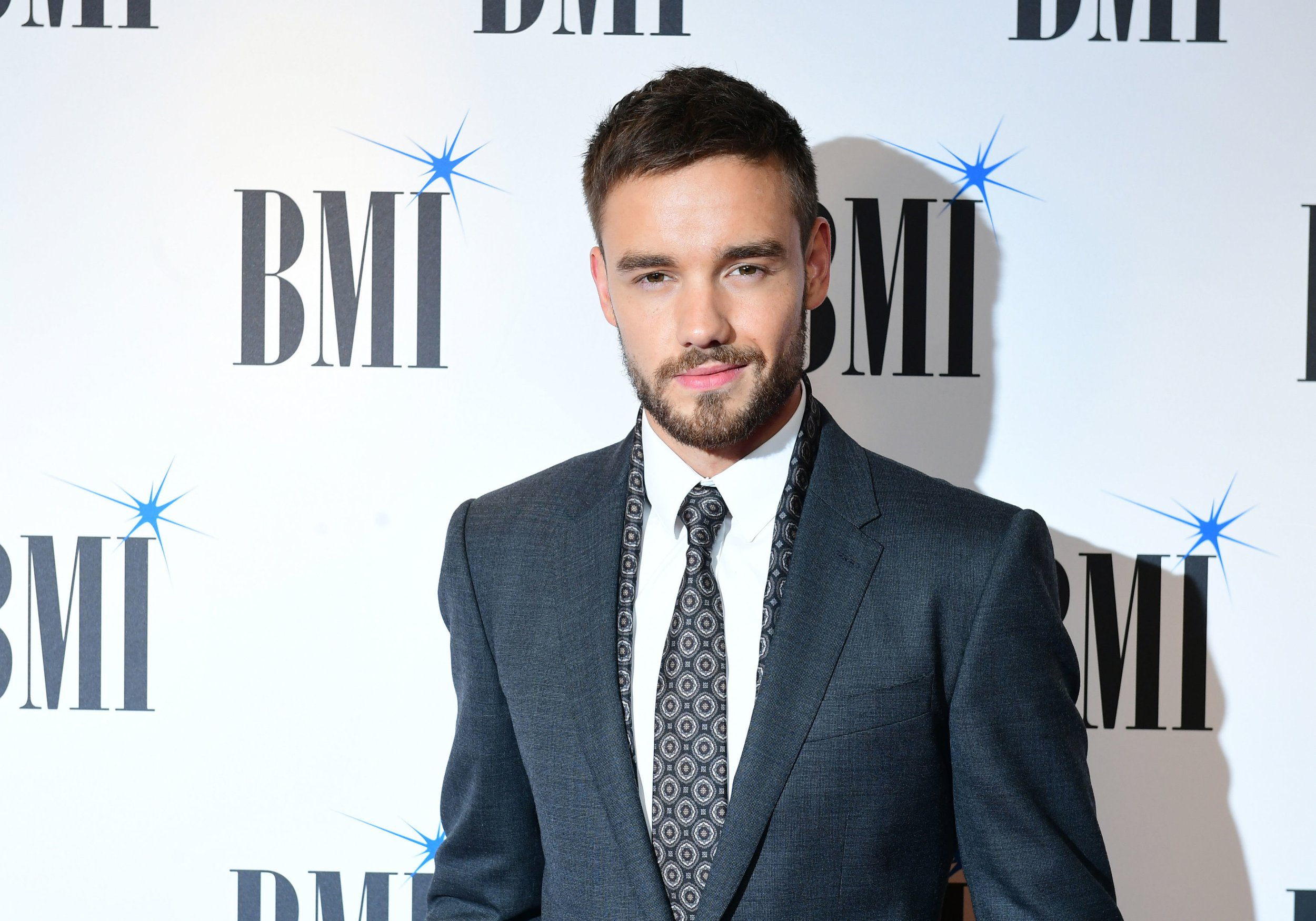 Liam Payne doesn't want to rush One Direction reunion as he compares himself to Captain America