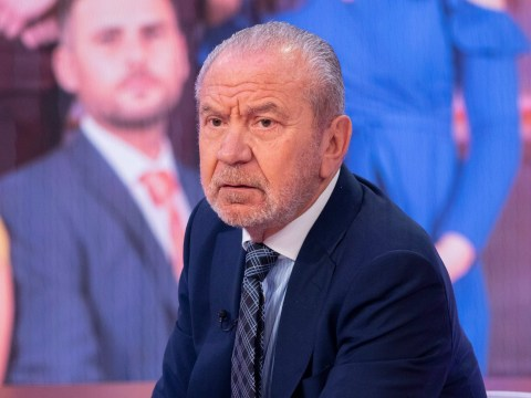 Alan Sugar caught in controversy yet again after joke about 'puffs' in boardroom