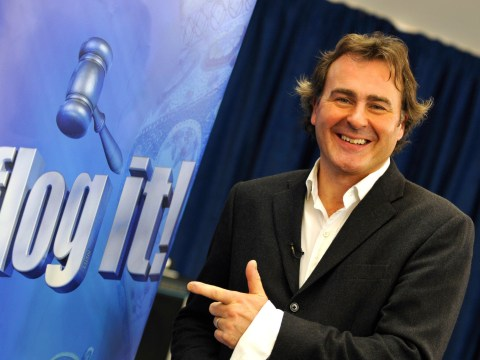 Flog It! axed after 17 years as BBC reveal complete overhaul of daytime TV