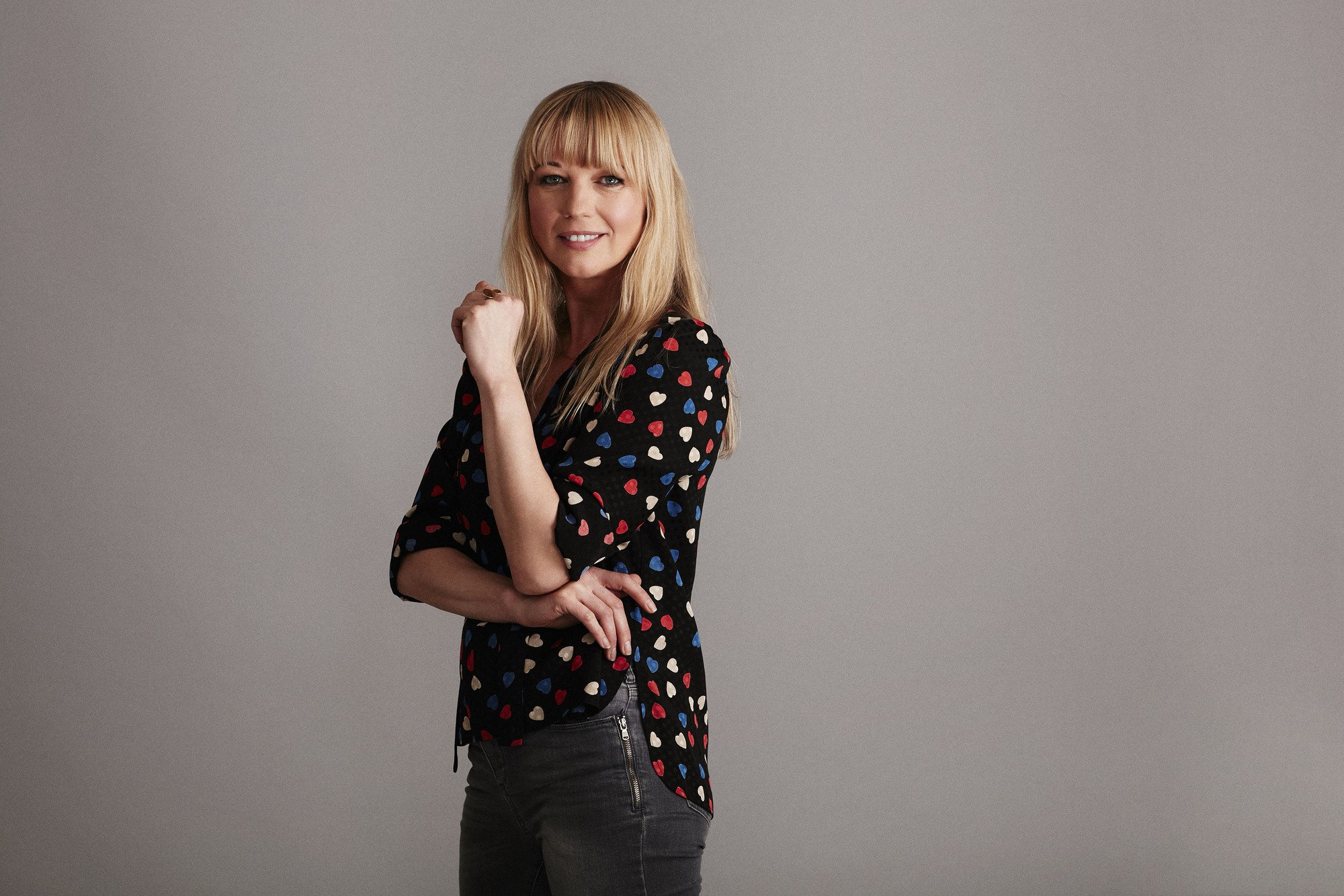 Sara Cox lands BBC Radio 2 drivetime presenter job as station's girl power takeover continues