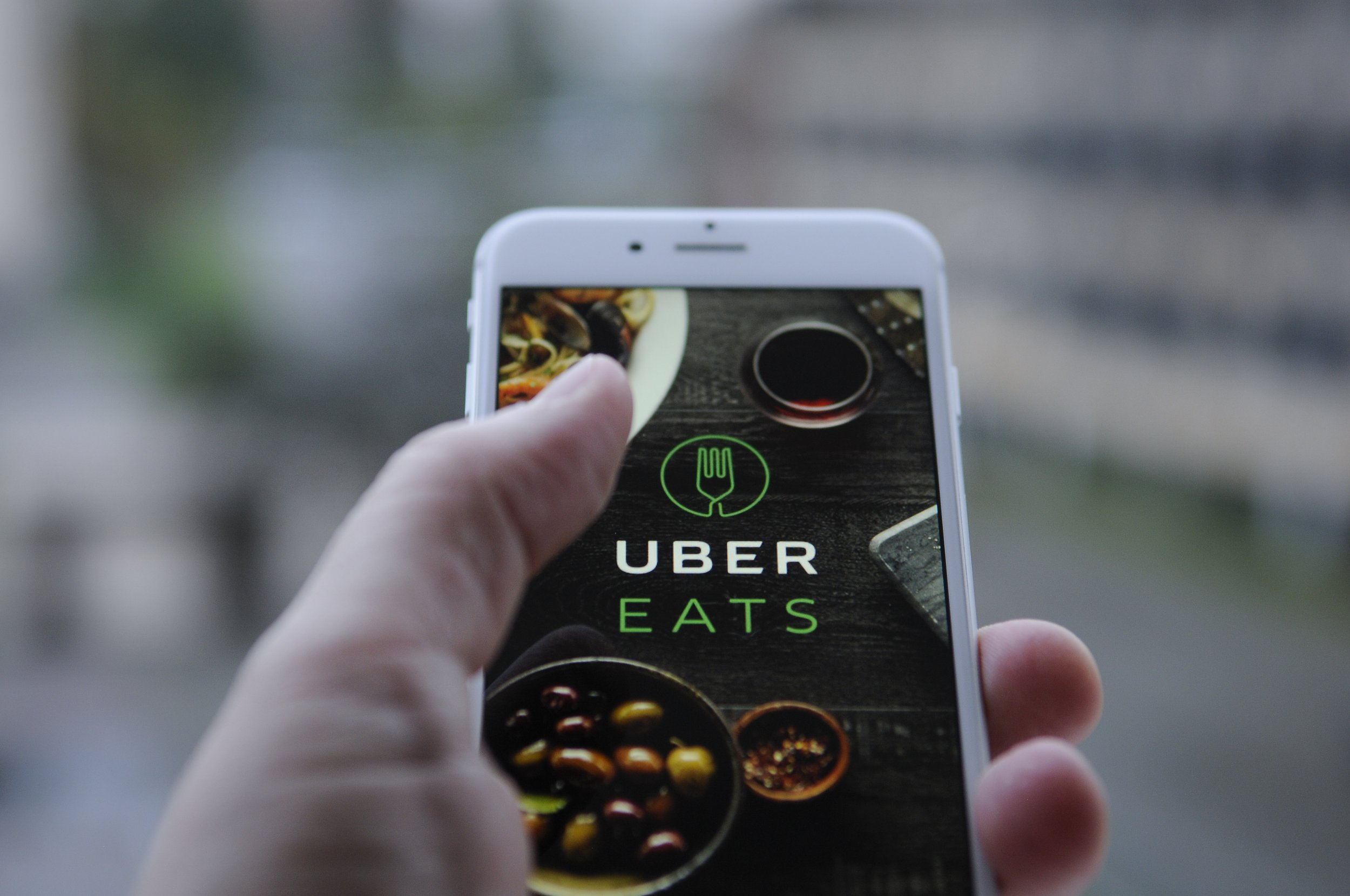 Uber Eats could be about to get even cheaper