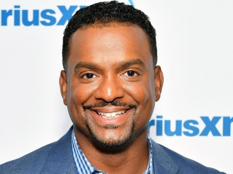 Alfonso Ribeiro age, roles and time on Dancing With The Stars as he sits in for Bruno on Strictly