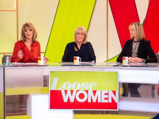 Linda Robson is returning to Loose Women