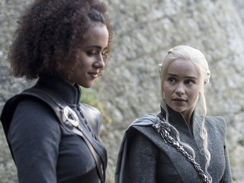 HBO is so keen on hiding Game of Thrones spoilers they're 'shooting drones out of the sky'