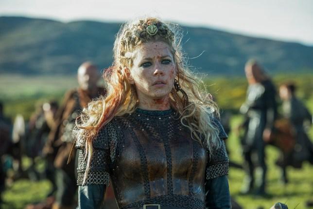 Vikings: Will Lagertha meet her maker? The true story of Ivar The Boneless battle