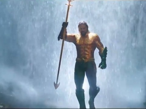 Aquaman review: Jason Momoa's superhero is flawed but a lot of fun