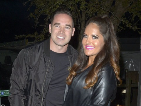 Katie Price's ex Kieran Hayler confirms he has become a dad again… to seven puppies