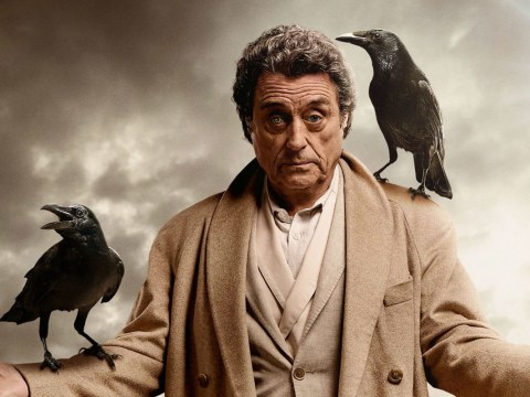 American Gods renewed for a third season with The Walking Dead producer on board
