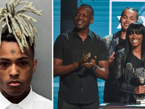 XXXTentacion is posthumously awarded Best New Artist at BET Hip Hop Awards 2018