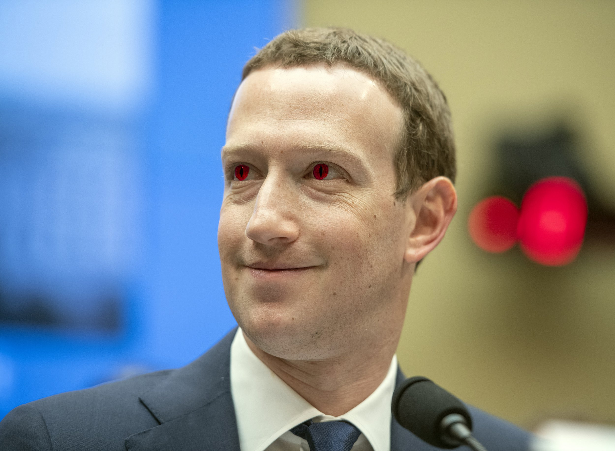 Facebook staff claim it's a 'cult-like' workplace which forbids dissent