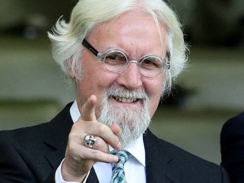 Billy Connolly 'not ready' to get back on stage with the 'state his mind is in'
