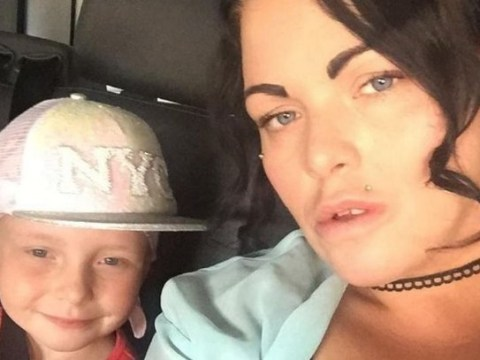 Mum 'appalled' after McDonald's charge for water given to daughter with cancer