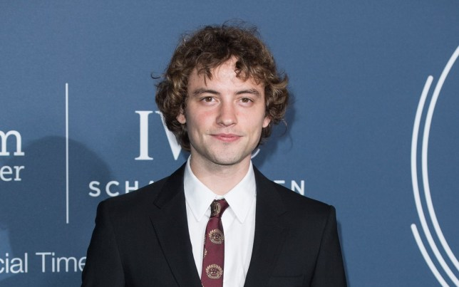 LONDON, ENGLAND - OCTOBER 09: Josh Whitehouse attends the BFI IWC Schaffhausen Gala Dinner held at Electric Light Station on October 9, 2018 in London, England. (Photo by Jeff Spicer/Getty Images)